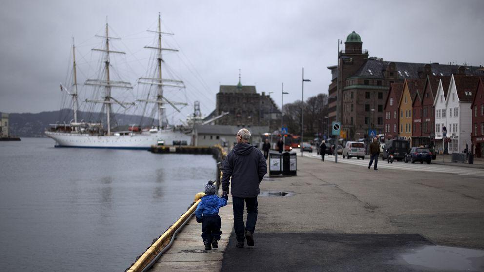 12.000 marineros españoles reclaman su pensión a Noruega