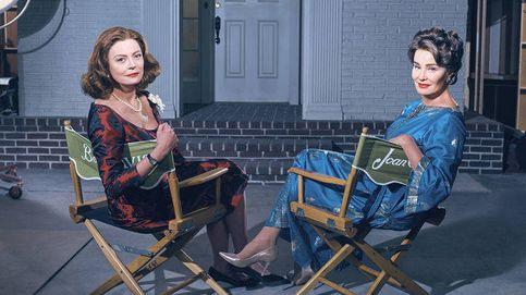 Primer tráiler completo de 'Feud: Bette and Joan'