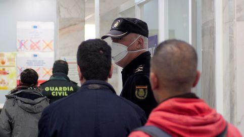 Fallece un hombre ingresado en prisión en Ceuta por saltarse el confinamiento