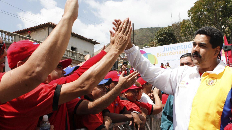 Nicolás Maduro (presidente de Venezuela (Reuters)