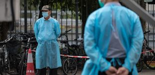 Post de Segundo brote de la 'Muerte negra' en China: detectan dos casos de peste neumónica