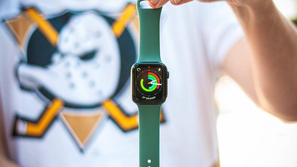 El Apple Watch 5, a prueba: este es el mejor reloj, pero no es el que más te va a interesar