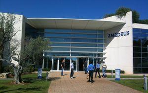 Amadeus se desmarca de las aerolíneas con un potencial del 19%