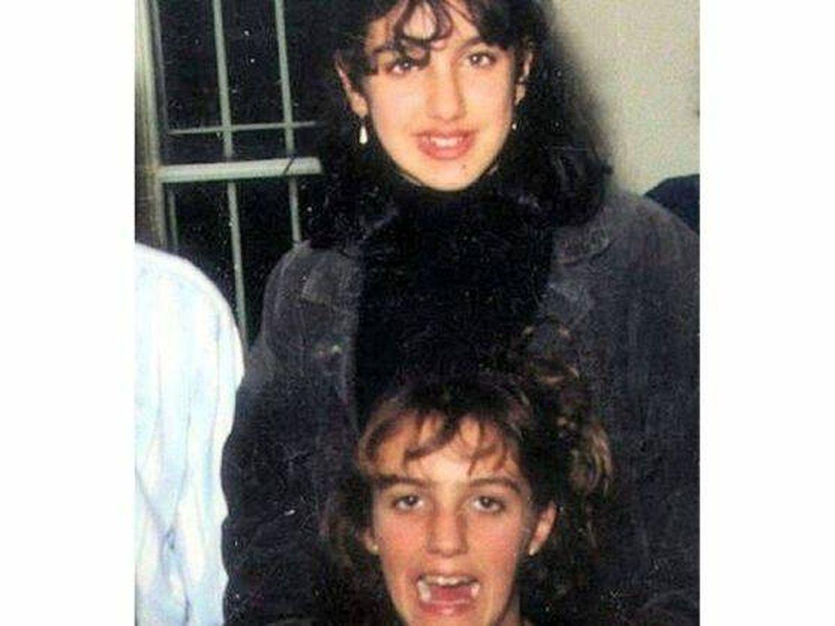 Foto: Manuela y Virginia desaparecieron en 1992 en Reinosa sin dejar rastro. (Archivo)