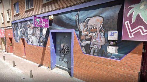 La muerte definitiva de la sala Hebe: a la venta el mítico local de conciertos de Vallecas