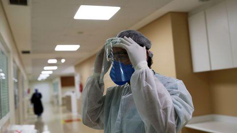 Primera condena contra una administración por no facilitar protección a los sanitarios
