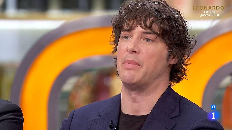 'Masterchef': Jordi Cruz frena en seco el 'tonteo' de Ofelia con una severa advertencia