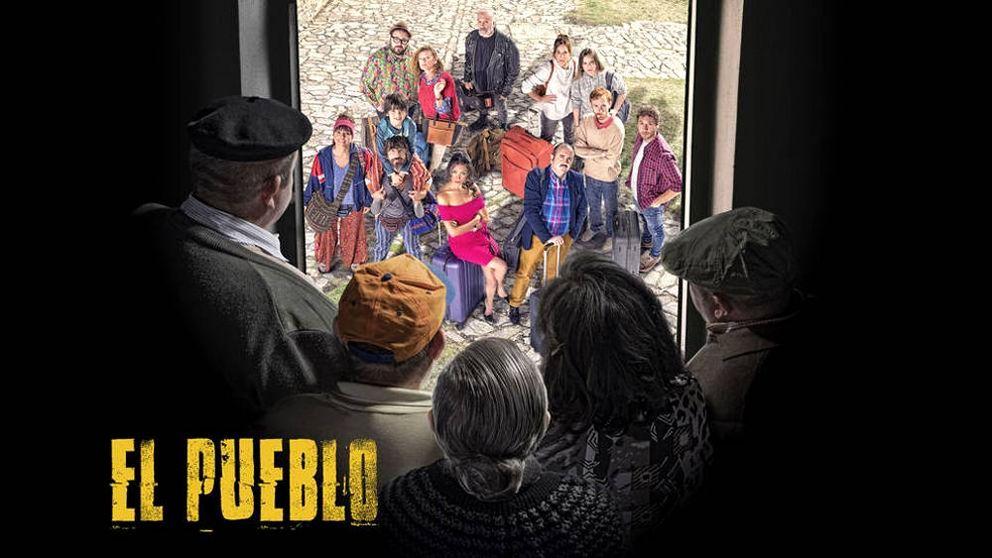 Amazon Prime Video estrena la segunda temporada de El Pueblo