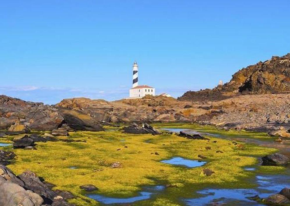 Foto: El Camí de Cavalls te llevará hasta los confines de la isla. (Foto: Turismo de Menorca)