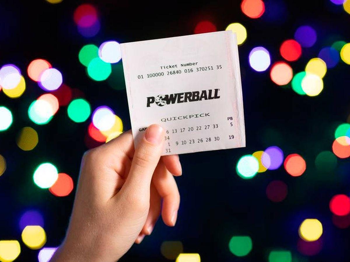 Foto: Se trata de uno de los mayores premios de lotería del año en Australia (Foto: The Lott)