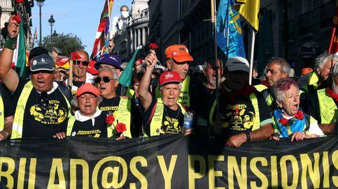 Por qué las marchas de pensionistas se equivocan
