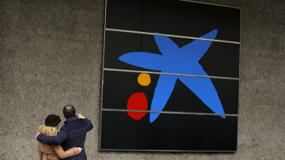 CaixaBank y Bankia confirman a la CNMV que negocian una posible fusión