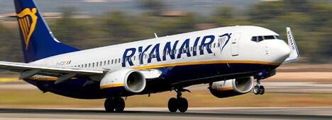Foto de Una alerta Schengen registrada por España detectó a Puigdemont en el vuelo FR6732