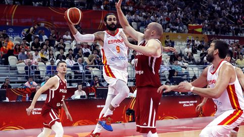 El Mundial impoluto de España le lleva a las semifinales y la lucha por las medallas