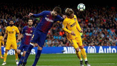 Atlético de Madrid - FC Barcelona en directo: resumen, goles y resultado del partido