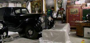 Post de Recuperan más de 470 obras de arte en litigio por el legado de Muñoz Ramonet