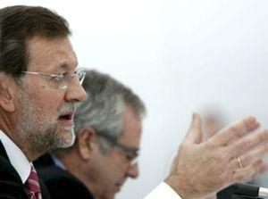 """Rajoy confía en """"elegir mejor"""" en el futuro para evitar los casos de corrupción"""