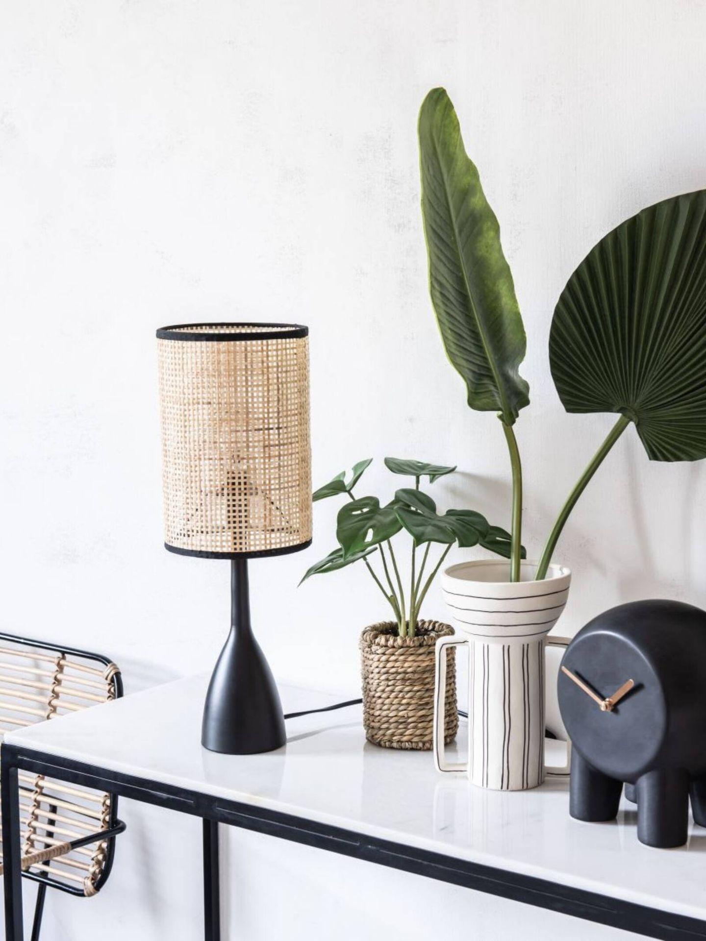 Novedades en lámparas de Maisons du Monde para tu casa. (Cortesía)