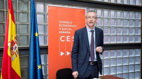 El gobernador del BdE avisa: las empresas tendrán problemas de liquidez y morosidad