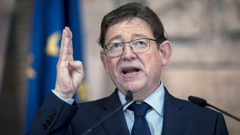 Ximo Puig reclama el concierto fiscal para todas las autonomías si Cataluña lo negocia