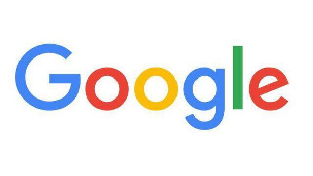 Foto: Google cambia su logotipo