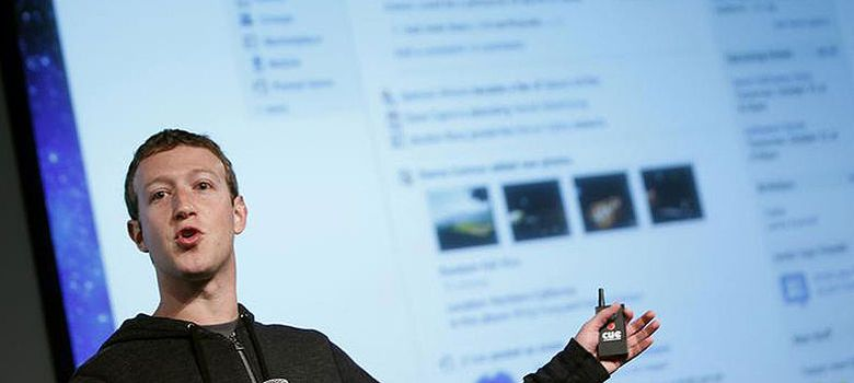 Foto: La falta de control hace que Facebook se llene de publicidad engañosa