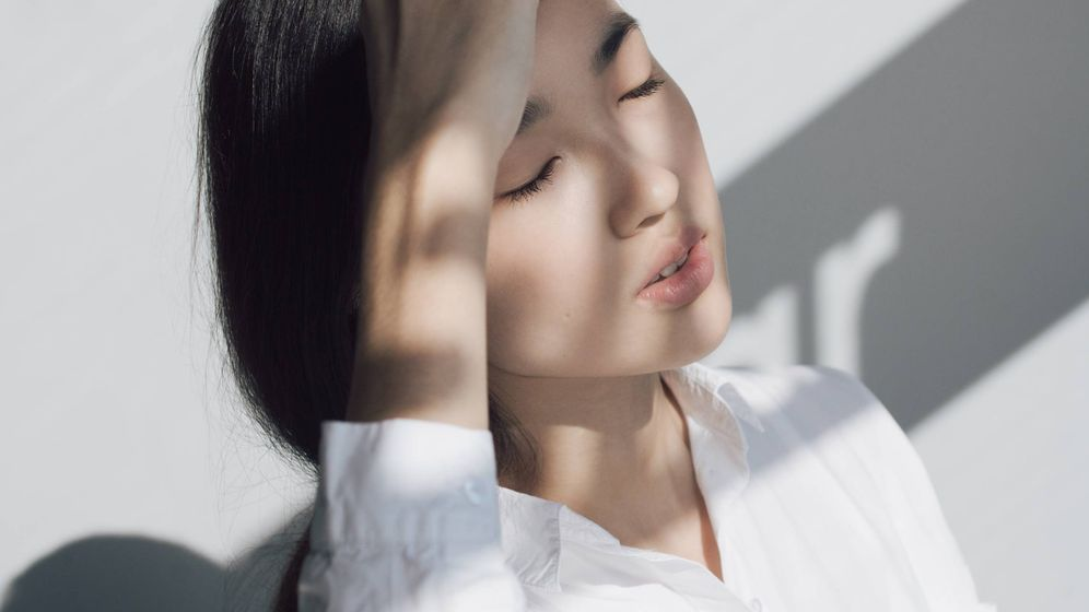 Foto: Belleza coreana. (Aiony Haust para Unsplash)