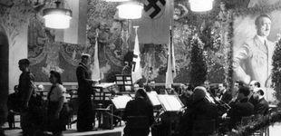 Post de ¡Nazis en Barcelona! Pesadilla de posguerra en la capital catalana