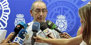 Foto: Los mandos policiales rechazaron un segundo informe de la hoguera de Las Quemadillas