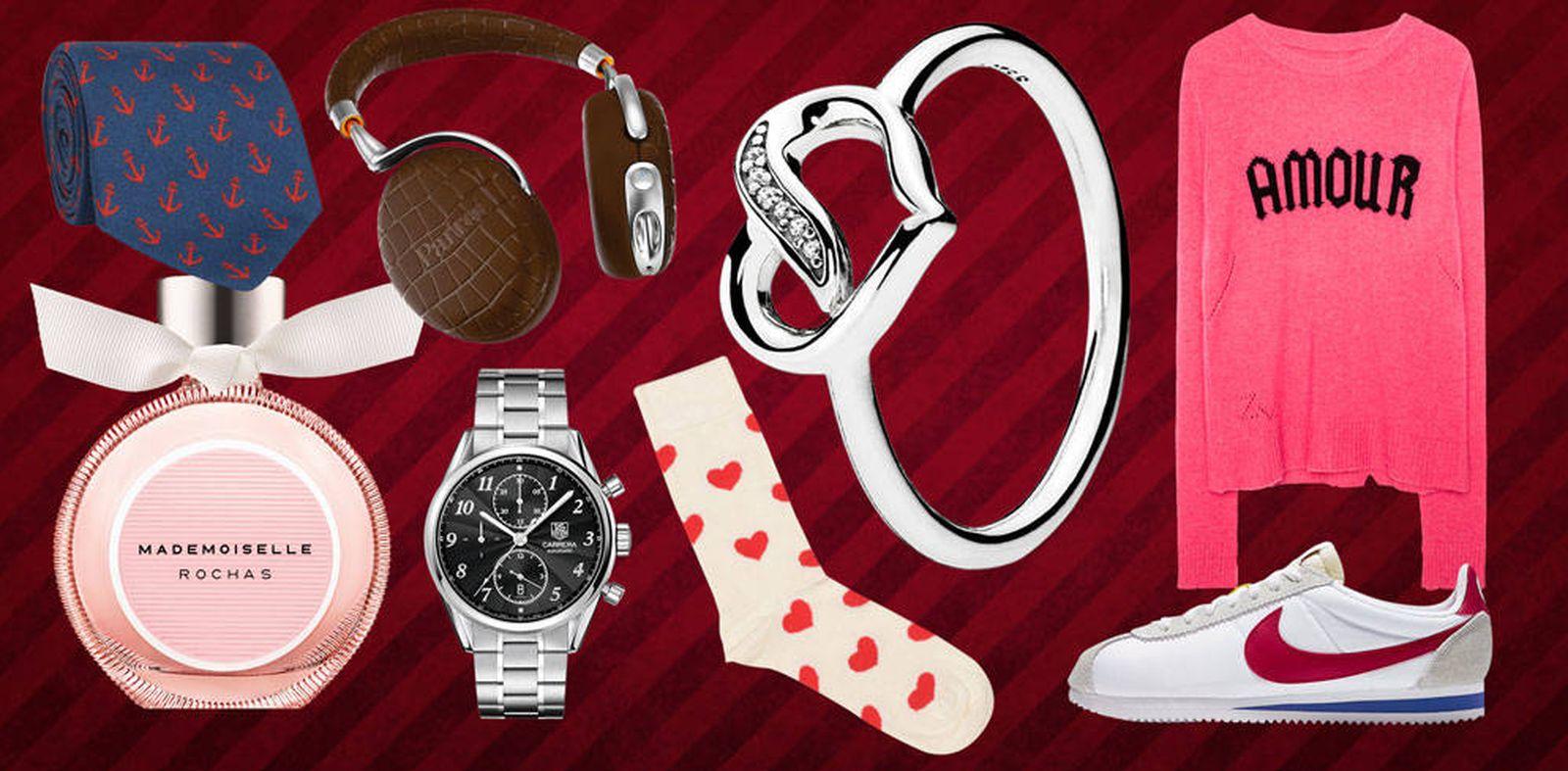 San Valent N San Valent N 40 Ideas Para Sorprender A Tu Pareja  ~ Regalos Originales San Valentin
