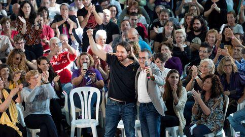 Once miembros de consejo de Podemos Baleares dimiten por obediencia al PSOE