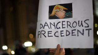 Cosas en las que Trump se parece a Podemos… y cosas en las que se parece al PP