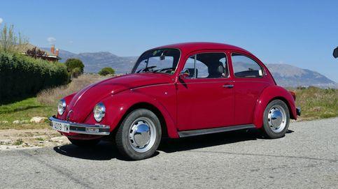Volkswagen Escarabajo, el adiós a 70 años de leyenda