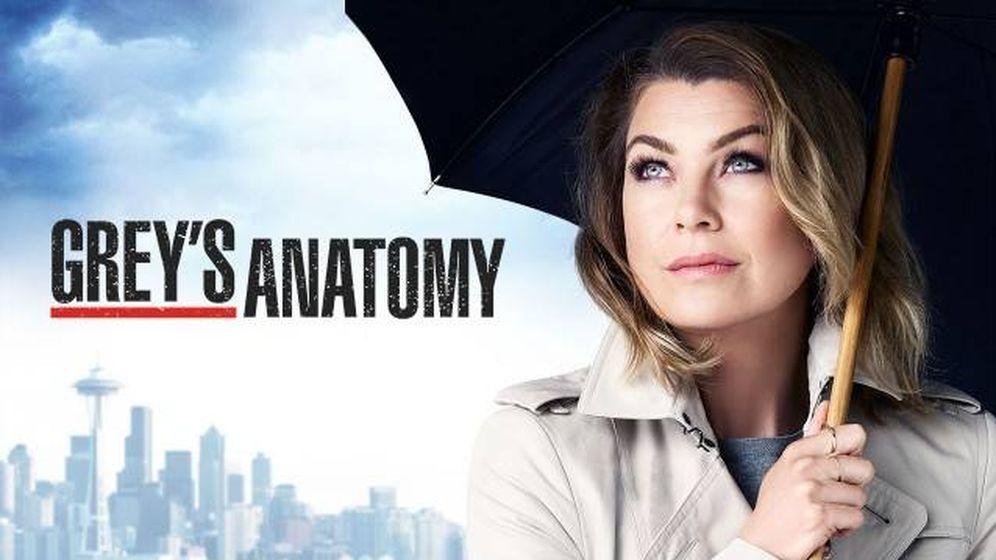 Anatomía de Grey (ABC) durará tantas temporadas como quiera Shonda ...