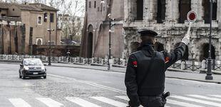 Post de Italia supera las 10.000 muertes por Covid aunque mantiene la tendencia a la baja