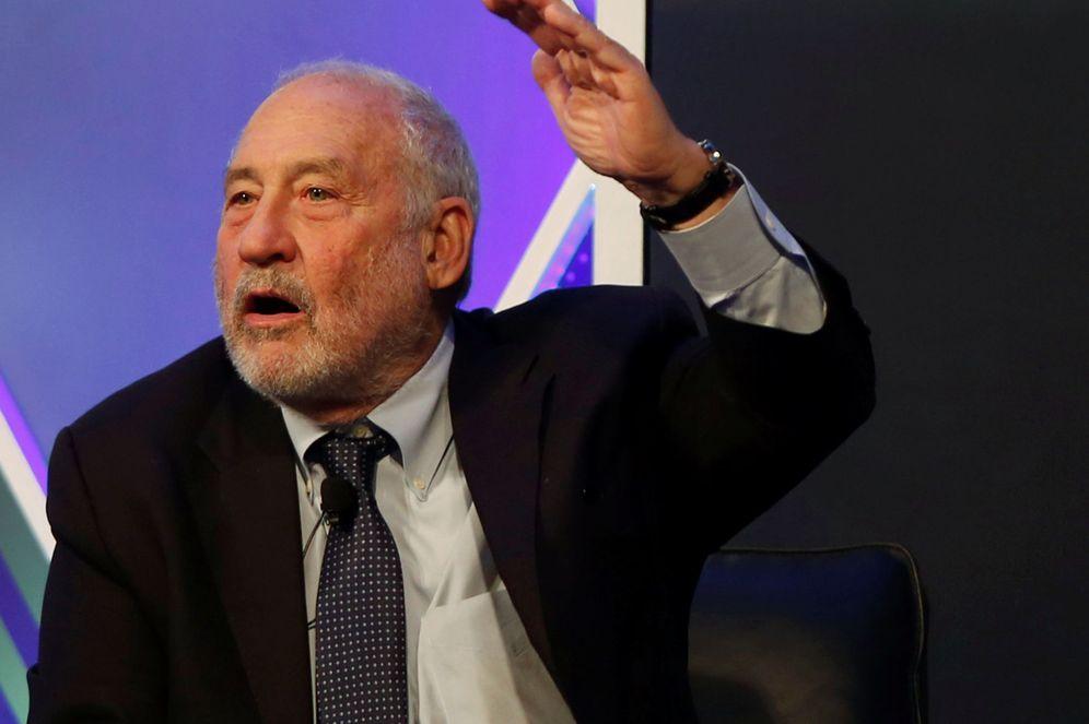 Foto: Joseph Stiglitz, Nobel de Economía. (Reuters)