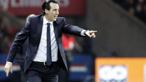 Francia llora el cruce ante el Madrid: Es el peor rival, aunque Emery no lo ve así