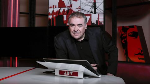 La Sexta adelanta el inicio de 'Al rojo vivo', que durará setenta minutos más