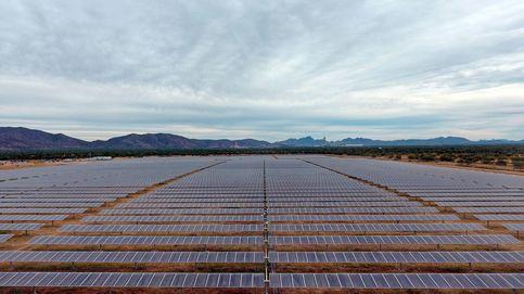 Iberdrola entra en el negocio solar en Portugal con la adjudicación de 149 MW