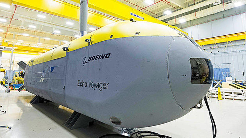 (Boeing)