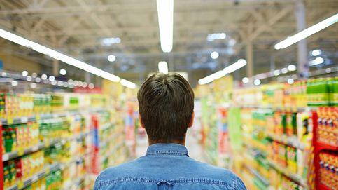 Por qué nunca debes usar el móvil cuando vas al supermercado