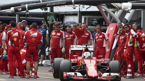 """Diez años sin victorias de Ferrari en Canadá que pueden ser una """"pesadilla"""""""