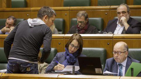 El Parlamento vasco acepta tramitar una ley de consultas de EH Bildu