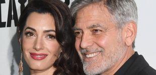 Post de Los Clooney y la polémica cabaña que planean construir en su mansión