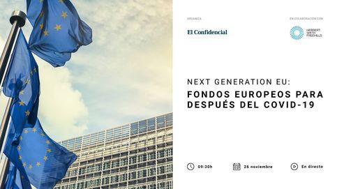 Next Generation EU: fondos europeos para después del covid-19