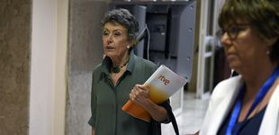 Post de RTVE maniobra para desactivar la primera huelga a Rosa María Mateo