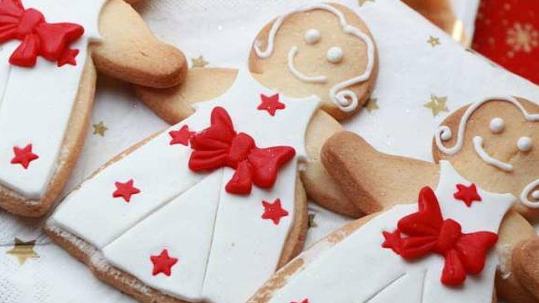 Las galletas de Martina de Zuricalday