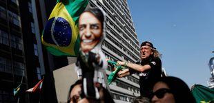 Post de Ermitaños evangélicos, generales 'violentos' y apuñalados: Brasil y las elecciones del delirio