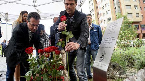 EH Bildu asiste por primera vez en 19 años al homenaje a Miguel Ángel Blanco