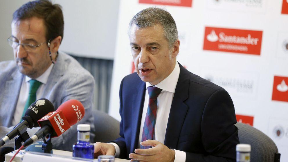 El PNV condiciona su apoyo a Rajoy a un cambio en la política de presos vascos